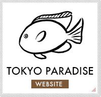 TOKYO PARADISE WEBSITE